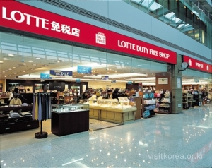 Duty Free Sales Benefit from the Rise of International Chinese Travellers