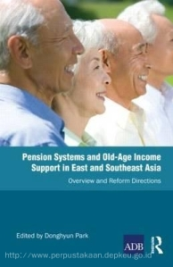 Asia's Pension Systems Unprepared for Rapidly Aging Population-ADD