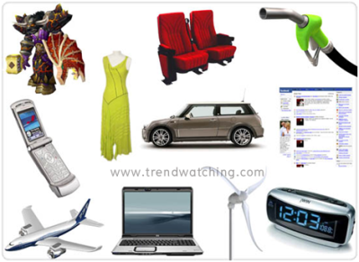 10 Global Consumer Trends