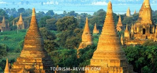 Myanmar's Tourism Industry to Flourish