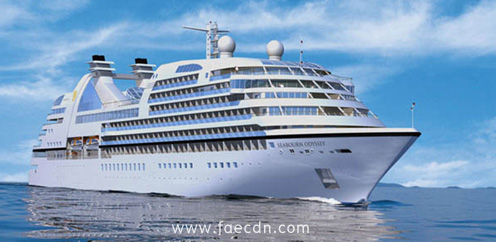 Cruise market on course for continued growth