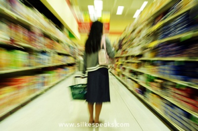 Top 10 Consumer Trends for 2013