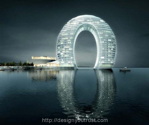 Sheraton-Huzhou-Hot-Spring-resort