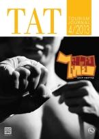 หน้าปก จุลสาร TAT Tourism Journal 3/2556