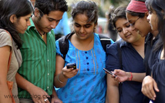 Smartphone-Users-In-India