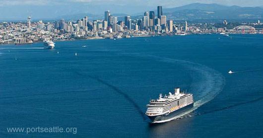 CruiseSeattle